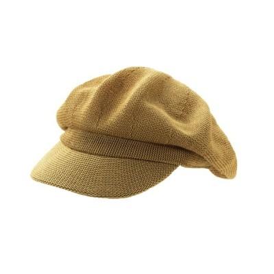 14+(ICHIYON PLUS) / ペーパーサーモキャスケット WOMEN 帽子 > キャスケット