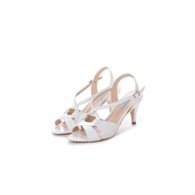 EVOL イーボル ILIMA イリマ クロスバックストラップ サンダル 靴 お取り寄せ商品