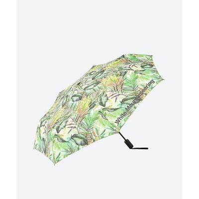 <White Mountaineering/ホワイトマウンテニアリング> 傘 WM2071821 GREEN【三越伊勢丹/公式】