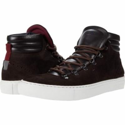 テッドベーカー Ted Baker メンズ スニーカー シューズ・靴 Lidiss Brown