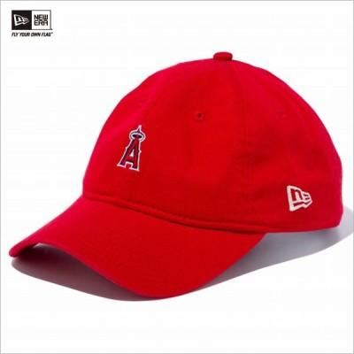 NEWERA ニューエラ (セール!30%OFF!NEWERA 9TWENTY Cloth Strap Los Angeles Angels ニューエラ キャップ)