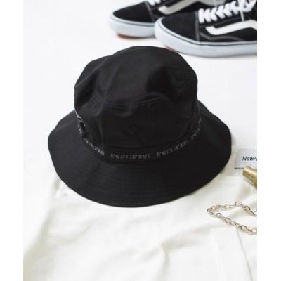 SETUP7 / 【TESTIFY】LOCATION PRINT HAT ナイロンリフレクターバケットハット NT-5401 MEN 帽子 > ハット