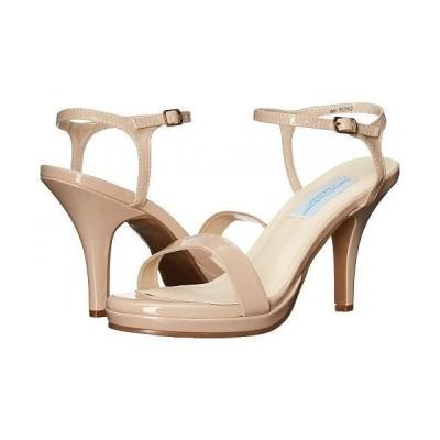 Touch Ups トーチアップス レディース 女性用 シューズ 靴 ヒール Aurora - Nude