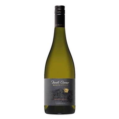 デヴィルズ コーナー レゾリューション シャルドネ 750ml [TK/オーストラリア/タスマニア/白ワイン/425820]