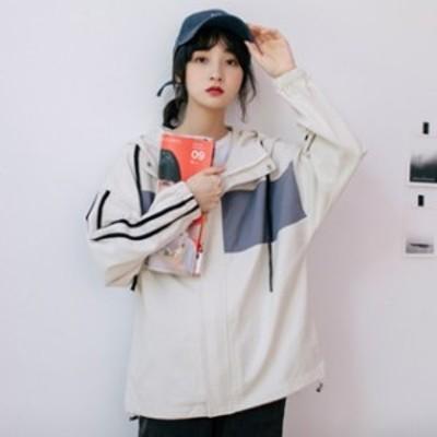 マウンテンパーカー レディース マウンテンパーカー 秋 韓国 ファッション レディース 韓国 ファッション レディース 秋 秋冬 アウター