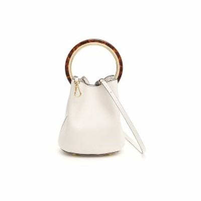 MARNI/マルニ 2WAY バッグ GLASS Marni pannier bag レディース SCMPU09NO1LV589 ik