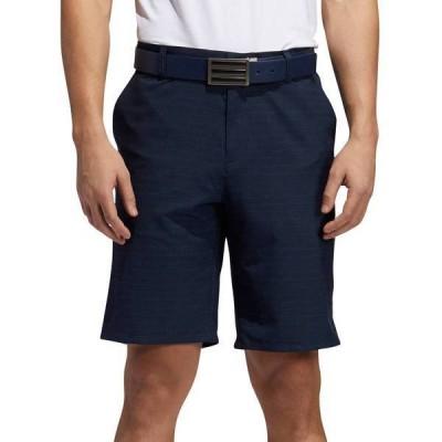 アディダス メンズ ハーフパンツ・ショーツ ボトムス adidas Men's Ultimate 365 Printed Golf Shorts