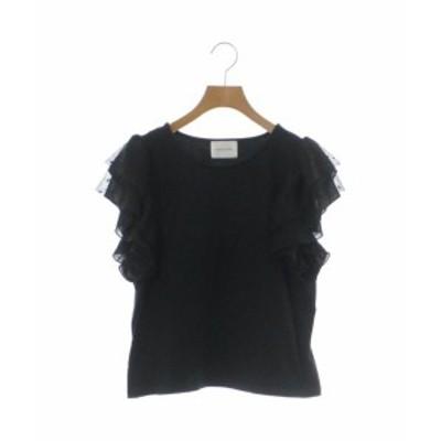 CAROLINA GLASER カロリナグレイサー Tシャツ・カットソー レディース