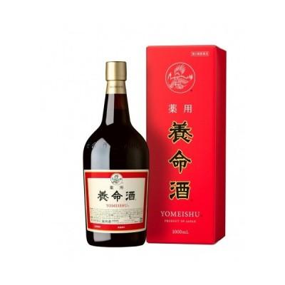 【第2類医薬品】薬用 養命酒 1000ml×12個