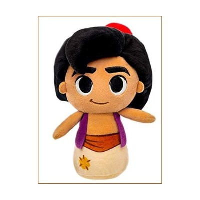 Funko Supercute Plush: Aladdin - Aladdin Collectible Figure, Multicolor【並行輸入品】