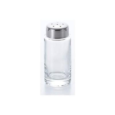 石塚硝子 ISHIZUKA GLASS アデリアグラス ADERIA GLASS 胡椒入れ 八角胡椒入れ コショウ 6個セット 丸型 F37598 角型 F37593