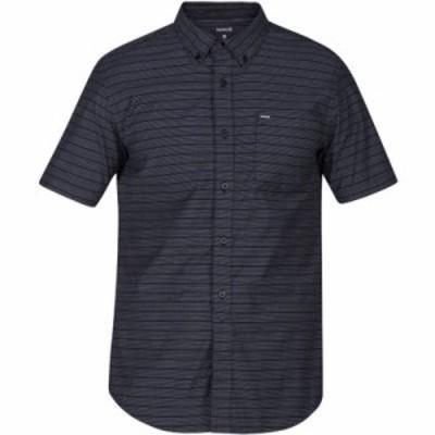 ハーレー シャツ Riser Shirt Black