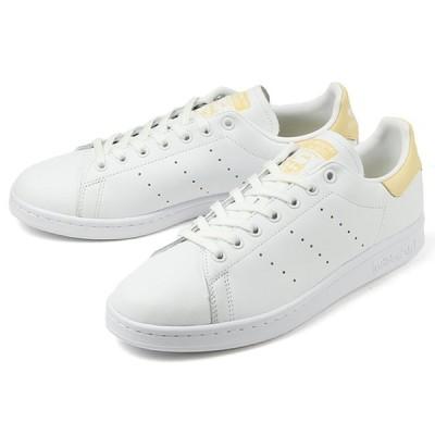 adidas(アディダス) STAN SMITH(スタンスミス) EF4335 ホワイト/イージーイエロー