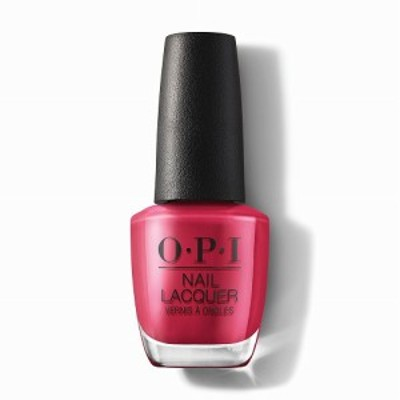 OPI(オーピーアイ)NAIL LACQUER(ネイルラッカー)HRM08 Red-y For The Holidays  15ml
