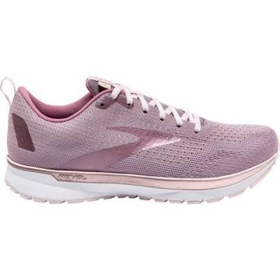 ブルックス レディース スニーカー シューズ Brooks Women's Revel 4 Running Shoes