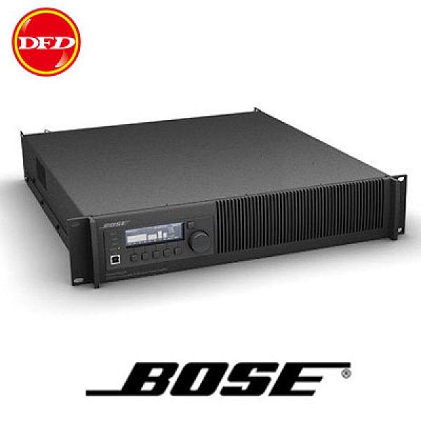 BOSE 博士 PM8500 可配置型數位功率擴大機 演唱會級別的極致音質 公司貨