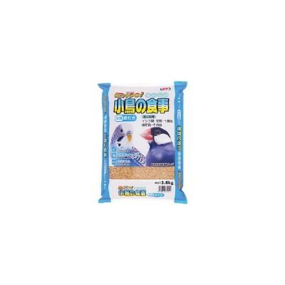 小鳥の食事 皮むき3.8kg【返品・交換・キャンセル不可】【イージャパンモール】