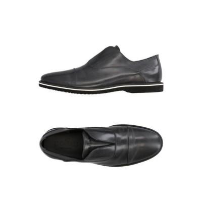 ホーガン HOGAN メンズ ローファー シューズ・靴 loafers Lead