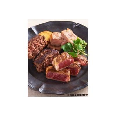 0070-01-03 ドライエイジング牛肉豚肉食べくらべ!あれこれ3種セット