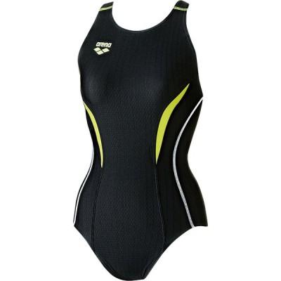 ARENA(アリーナ) セイフリ-バック ARN7051W-BKKG 水着 水泳 スイミング スイムウェア