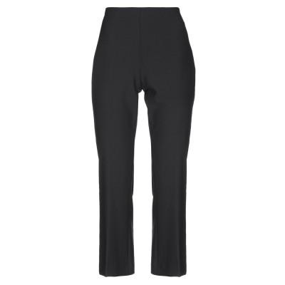 ジャッカ JUCCA パンツ ブラック 42 ポリエステル 53% / バージンウール 43% / ポリウレタン 4% パンツ