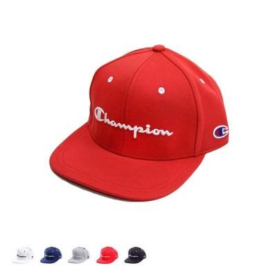 送料無料 Champion チャンピオン キャップ 581-003 メンズ ベースボールキャップ 帽子 コットン 綿100%