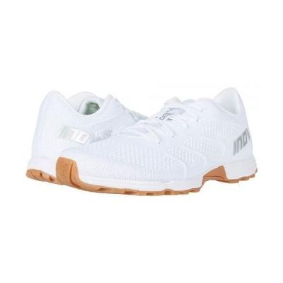 Inov-8 イノヴェイト レディース 女性用 シューズ 靴 スニーカー 運動靴 F-Lite(TM) 245 - White/Gum