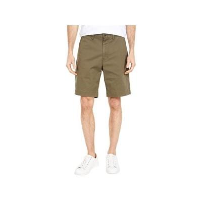 ポロ・ラルフローレン Classic Fit Stretch Chino Short メンズ 半ズボン Expedition Olive