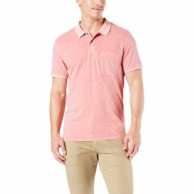 dockers ドッカーズ ファッション 男性用ウェア ポロシャツ dockers alpha-gmd