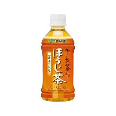 お〜いお茶 ほうじ茶 350ml×24本 17739 伊藤園  ※軽減税率対象商品