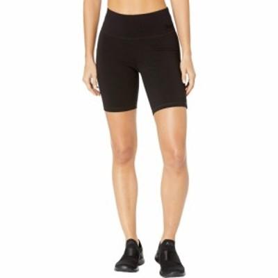 ジューシークチュール Juicy Couture Sport レディース ショートパンツ ボトムス・パンツ Cotton Long Bike Shorts Deep Black