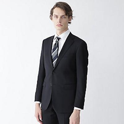 ブラックソリッドスーツ
