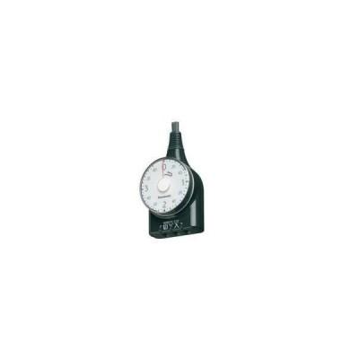 パナソニック タイマー(3時間型) ダイヤルタイマー (ブラック) WH3211BP家電:照明器具:コンセント・配線器具