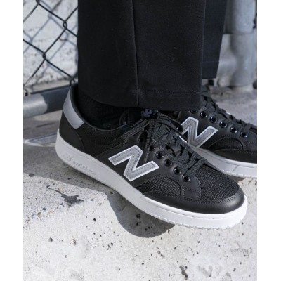 URBAN RESEARCH DOORS/アーバンリサーチ ドアーズ NEW BALANCE Exclusive PRO COURT CUP BLACK 27