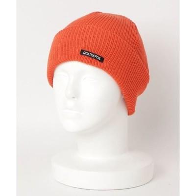帽子 キャップ 【SI Original】ショートニットキャップ