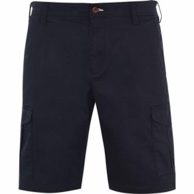 ガント Gant メンズ ショートパンツ カーゴ ボトムス・パンツ Relax Cargo Shorts Navy
