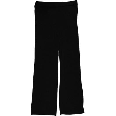 CA' VAGAN パンツ ブラック XXL レーヨン 76% / ナイロン 13% / 金属繊維 11% パンツ