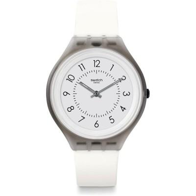 [スウォッチ] 腕時計 SKINCLASS(スキンクラス) SVUM101 正規輸入品 ホワイト