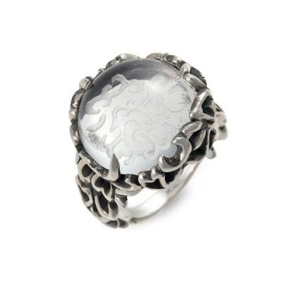 UZUOU シルバー リング 指輪 彼女 プレゼント ウズオウ 誕生日 送料無料 レディース