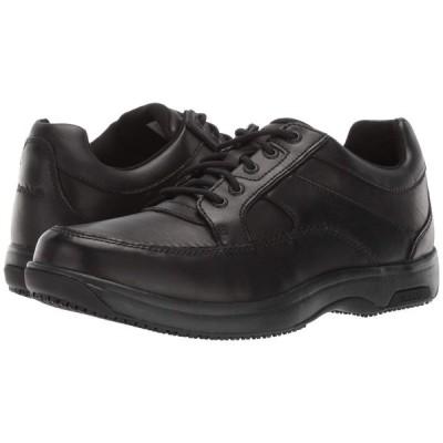 ダナム Dunham メンズ 革靴・ビジネスシューズ シューズ・靴 Midland Service Black