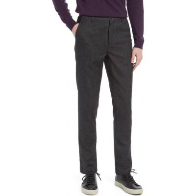 テッドベーカー TED BAKER LONDON メンズ ボトムス・パンツ Haloe Stretch Solid Pants Charcoal