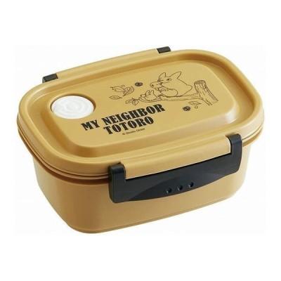 正規販売店 スケーター ジブリ 冷凍 電子レンジ可 エアバブル付 ラク軽 作り置き 弁当箱 430ml となりのトトロ XPM3