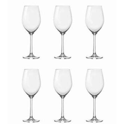 オーシャングラス  白ワイングラス 340ml 6個組