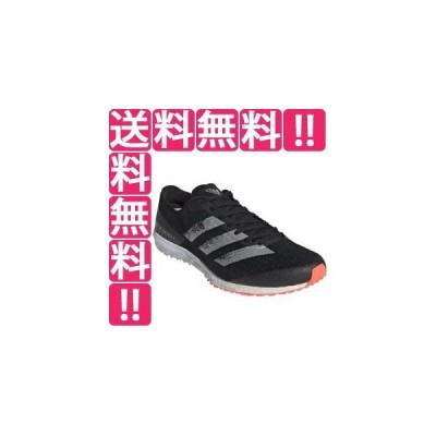アディダス ADIDAS adizero Takumi Sen 6 ワイド [サイズ:28.0cm] [カラー:コアブラック×シルバーメタリック] #EH3145