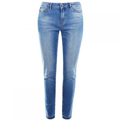 アイビー コペンハーゲン IVY Copenhagen レディース ジーンズ・デニム ボトムス・パンツ Alexa Ankle Grazer Jeans Vina Del Mar