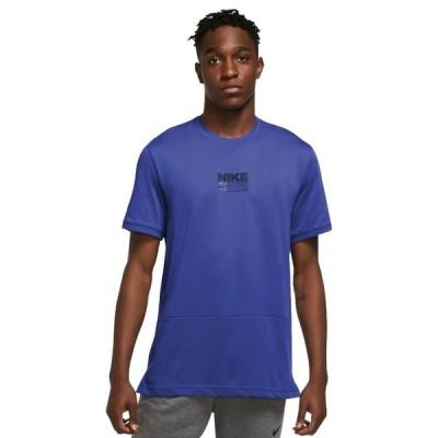 ナイキ Tシャツ 半袖 メンズ ドライフィット Dri-FIT CZ2575-430 NIKE