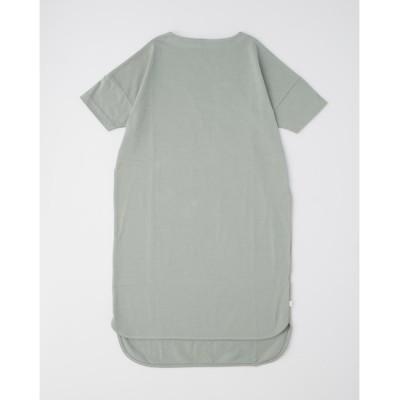 【トラディショナル ウェザーウェア/Traditional Weatherwear】 BMB T-DRESS