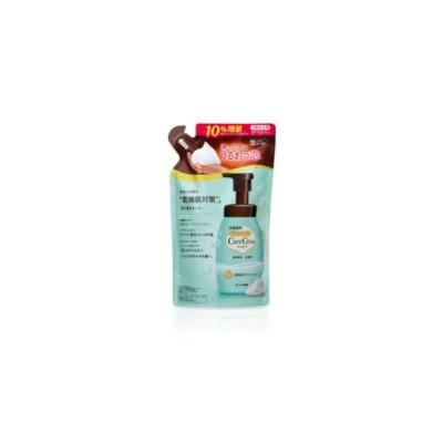 ロート ケアセラ泡の高保湿ボディウォッシュ 詰替385mL(化粧品)