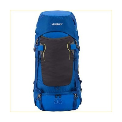 Husky RONY 50L Blue - BACKPACK FOR ANYTIME ANYWHERE 並行輸入品