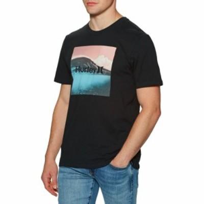 ハーレー Hurley メンズ Tシャツ トップス Everyday Washed Bali Short Sleeve T-Shirt Black